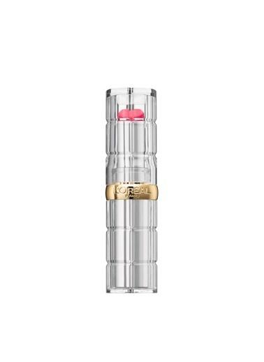 L'Oréal Paris Color Riche Shine Ruj 111 Instaheaven - Pembe Pembe